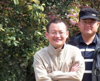 (24)由客户(李波)成为良师益友