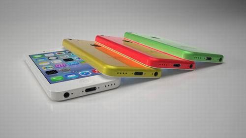 iPhone 5c的尴尬:舍不得身价 套不着市场