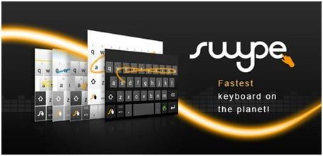Nuance与TCL扩大Swype Keyboards合作协议