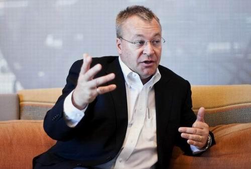 芬兰总理和财长批评诺基亚CEO巨额离职补偿