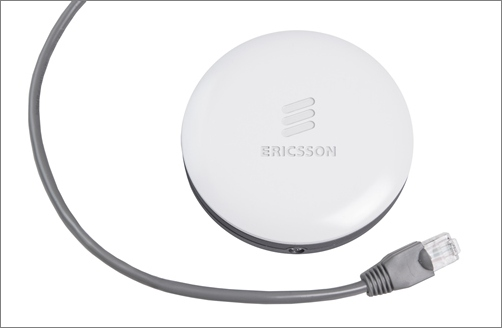 爱立信点系统重新定义小蜂窝 AT&T与Verizon表青睐