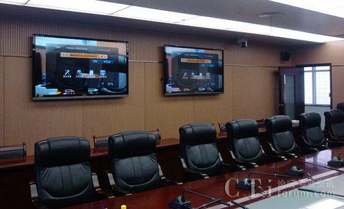 中国三江航天部署天道启科高清视频会议系统