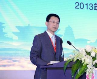 华为召开2013企业业务中国区服务合作伙伴大会