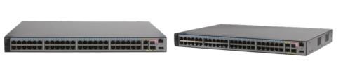 华为AR2200-S 一步到位建设企业ICT网络