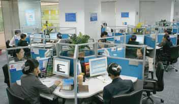 发布客服手机客户端 中电信变客服为入口