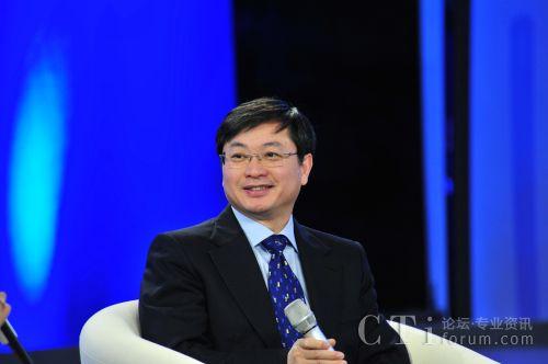 陆益民阐释中国联通4G战略