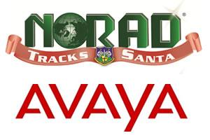 Avaya为圣诞老人追踪热线提供支持