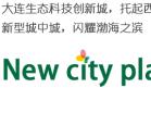 大连慧谷新城规划