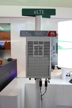 华为数字列车eLTE多业务统一承载解决方案