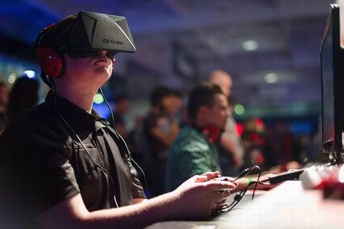 科技业巨头的高风险收购竞赛