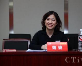 北京联通呼叫中心2014年业务发展研讨会现场