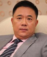 佳都科技董事长刘伟