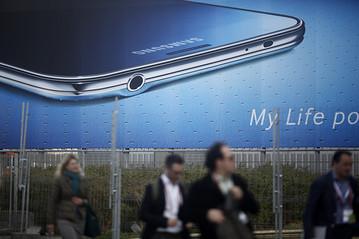 苹果三星在美国的广告支出差距缩小