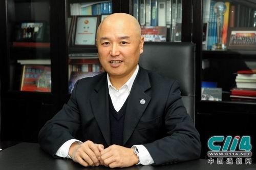 杨骅解读移动技术专利公司:助推TD-LTE国际化 防御专利纠纷