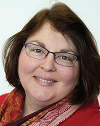 Robin Foster现任Avaya公司ROI分析业务负责人