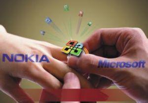 诺基亚本周五将完成对微软手机业务出售交易