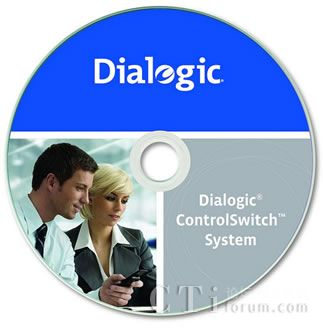 Dialogic ControlSwitch