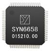 语音IC, 语音合成芯片, 语音芯片, TTS芯片, 文转语芯片, 中文语音合成芯片