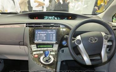丰田车载信息通信服务采用Nuance语音识别技术