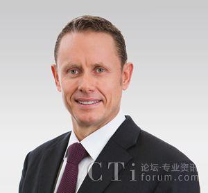 Polycom任命Geoff Thomas出任亚太区总裁