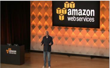 亚马逊AWS推移动应用程序开发系列工具