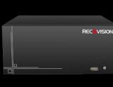 桌面型网络硬盘录像机(RV5004)