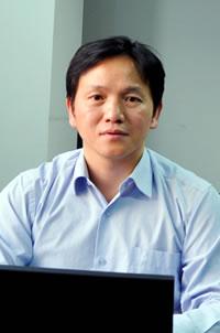 云翌通信CEO、联合创始人 �C  陈义斌
