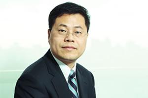 亿迅(中国)软件有限公司执行董事、首席战略官 李农