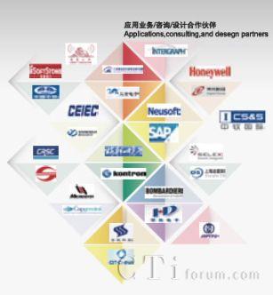 eLTE:行业用户的4G之路