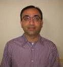 阿尔卡特朗讯高级产品经理 Ashwin Rana