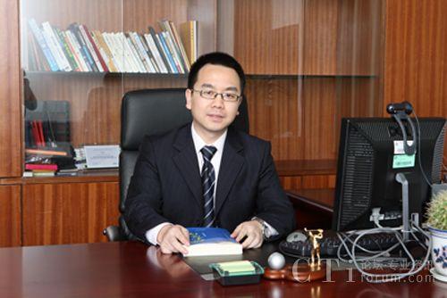 广东移动客户服务(广州)中心副总经理:廖俊松