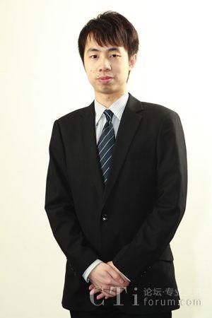 广东诚伯信息有限公司项目经理:黄玮