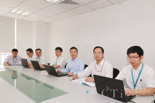 中国民生银行信用卡中心团队