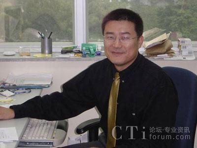 北京航空航天大学软件学院院长:孙伟博士