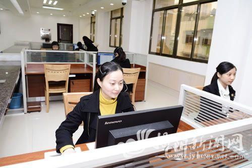 揭阳市12345市民服务热线正式开通运行