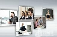 Yealink助力平安打造新一代办公通信