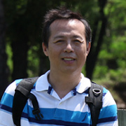 IntegineSoftware CEO 汪树森
