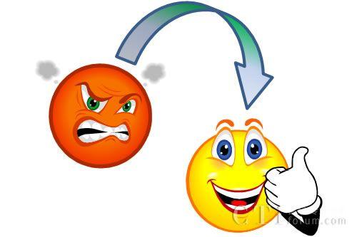 客服型呼叫中心处理客户投诉技巧图片