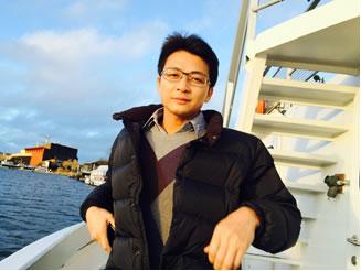 彭龙城担任Teleopti中国区高级销售经理