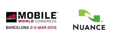 Nuance在2015MWC展示更人性化的人机对话