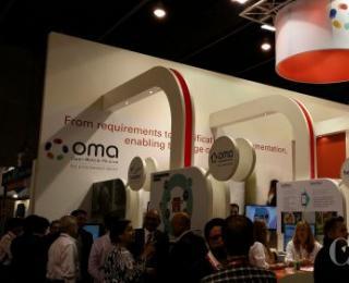 OMA成员公司在世界移动通信大会演示引擎技术