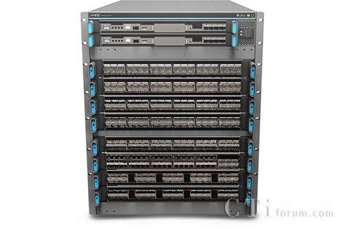 瞻博网络QFX10000系列交换机