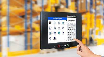 永恒力汉诺威CeBIT展示其工业 4.0 解决方案