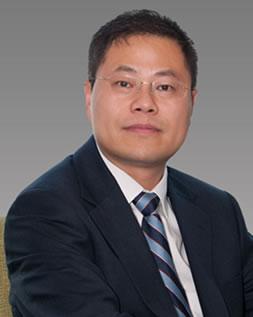 中国通信企业协会增值服务专业委员会评定中心副主任李农
