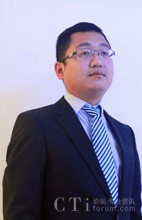 华为企业BG呼叫中心产品营销总监范群芳
