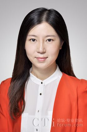 COPC亚太区高级顾问崔晓