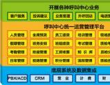 RuntoMaster运营管理系统