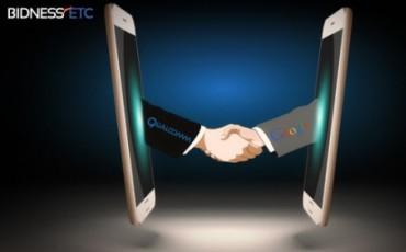 高通和谷歌将合作开发Project Tango智能手机