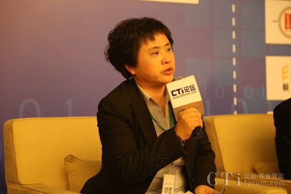 上海智臻网络科技有限公司(小i机器人)  许弋亚