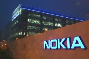 诺基亚被曝商讨收购阿朗 或成第二大电信设备商